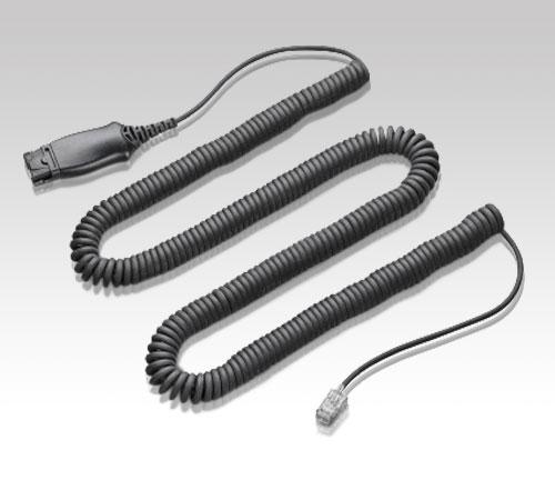 Plantronics Cable His Avaya 72442 01