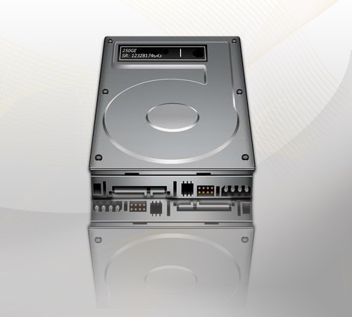 DISCO DURO 500 MB SATA, HDD