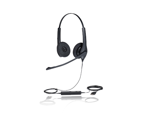 JABRA BIZ 1500 DUO USB 1559-0159 audifonos
