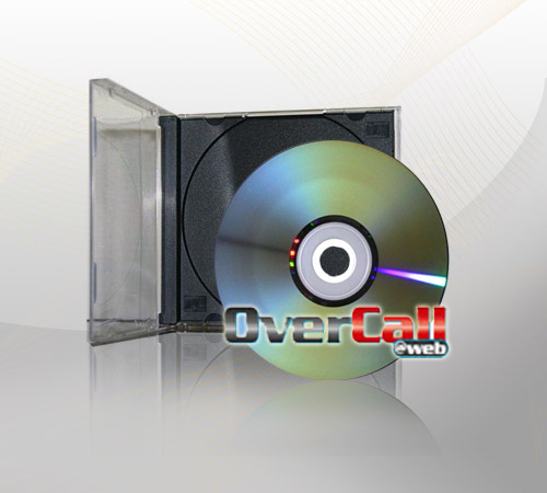 OVERCALL SMALL 64 SOFTWARE TARIFICACION