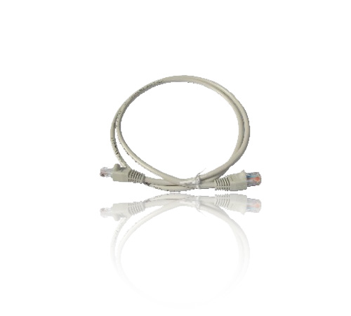 PATCH CORD CAT 5E 1M  UTP RJ-45
