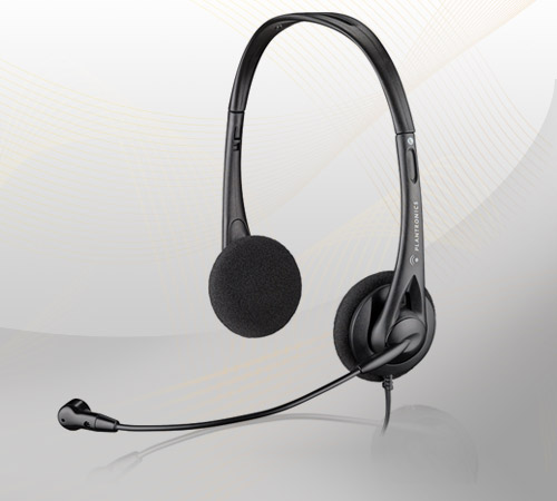 PLANTRONICS AUDIO 326 audifonos