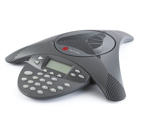 POLYCOM SOUNDSTATION 2 (Ex) 2200-16200-015
