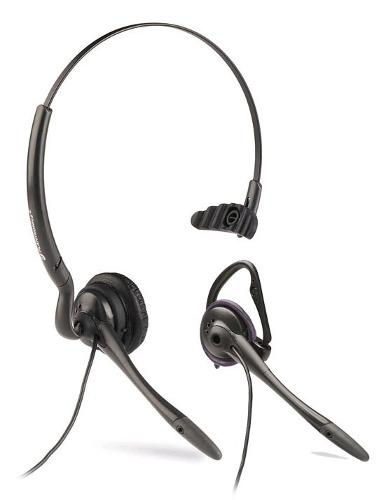 PLANTRONICS CT14 pn 81083-01 repuesto cintillo