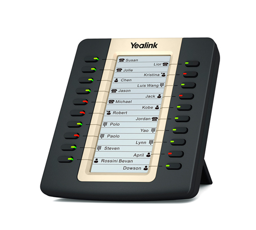 YEALINK EXP20 CONSOLA DSS