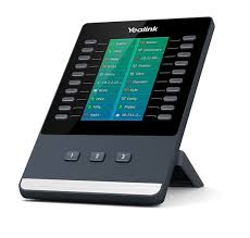 YEALINK EXP50 CONSOLA DSS